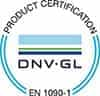 DNV-GL Product Certification